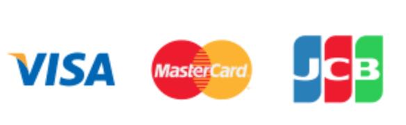 TOKYO-HOTで利用可能なクレジットカード